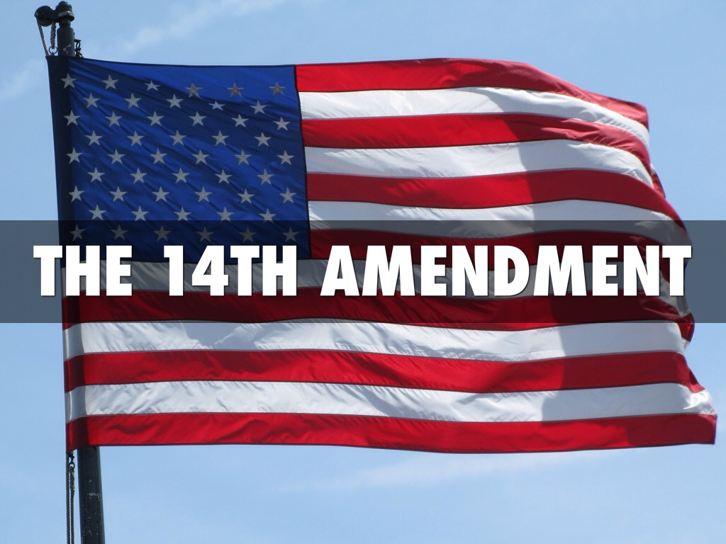 Did The 14th Amendment Limit State Citizens Rights